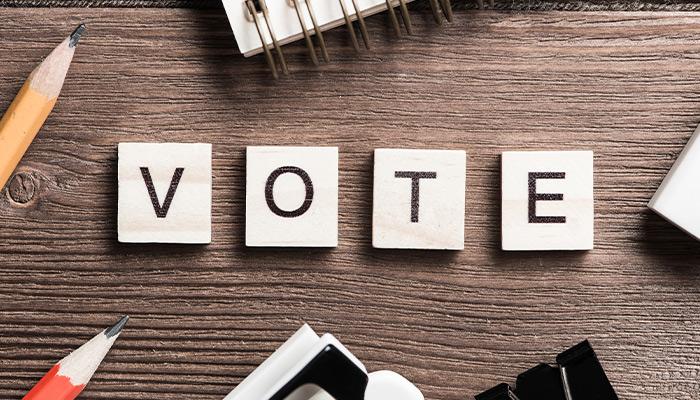 KSC Voting