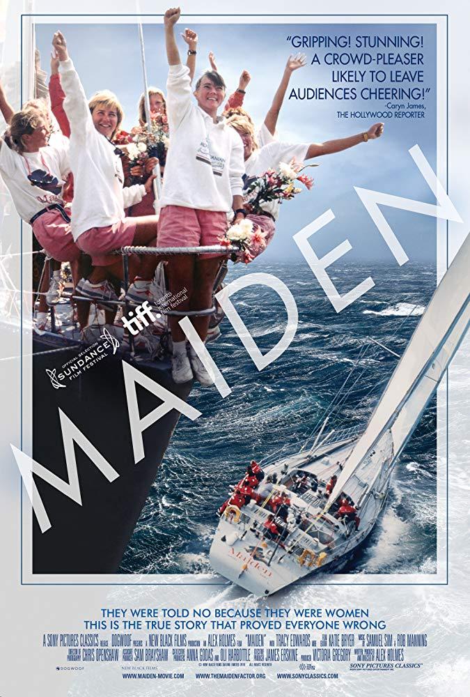 Maiden Movie - Youth Fundraiser
